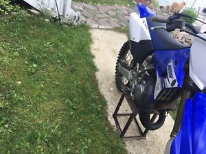 VERY CLEAN 2016 YZ125