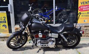 Moto Harley Davidson FXD PRIX REDUIT