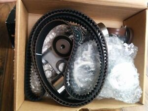 ***BRAND NEW*** Continental Pro Timing Belt Kit + Water Pump