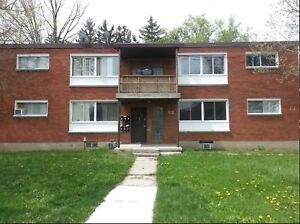 Welcome to 103 King Edward Avenue-2 Bedroom 625+