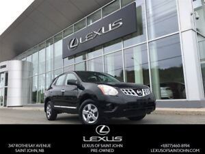 2013 Nissan Rogue S LOW KM!!