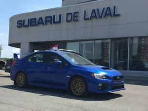 2015 Subaru WRX STI Sport Awd