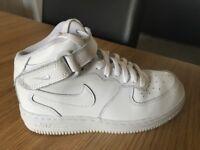 Nike air max 1 mid girls