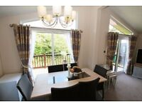 Luxury Lodge to rent, Landscove Holiday Village, Brixham, Devon