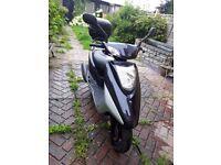 Yamaha vity xc e 125cc