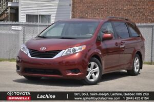 2012 Toyota Sienna LE 8 PASS FULL ++ 90 DAYS WITHOUT PAYMENTS