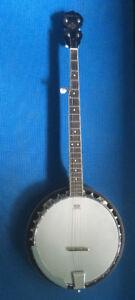 Banjo Alabama