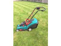 Bosch corded mower 40cm - 1700w
