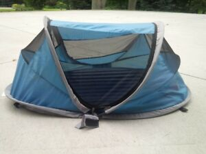 PeaPod KidCo infant tent