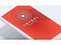 Trybal App Marketing Associate