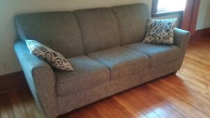 Couch, love seat and chair!!