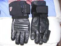 Hein gericke winter gloves