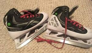 Youth and Men's Goalies Skates