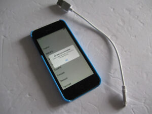 iPhone 5 16GB - Excellent condition -