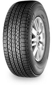 *BRAND NEW* 265/65R17 Michelin Latitude Tour