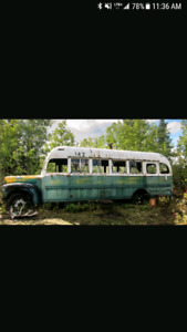 30s-60s old bus