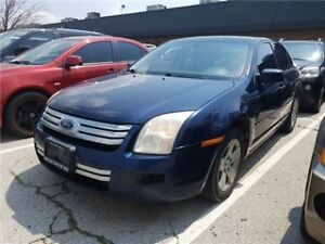 2006 Ford Fusion SE 2.3L I4  AS IS !!!