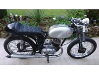 BSA BANTAM Bike