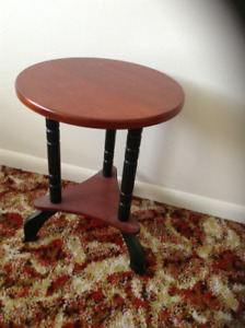 A artistic stool for sale