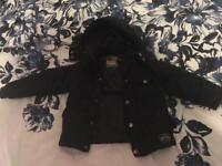 2-3 boys coat & jacket