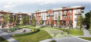 Brand New Townhomes Brampton ★ Stacked Towns from $300s VIP SALE