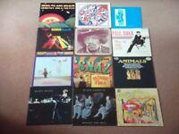 Massive Vinyl Record Collection 800+