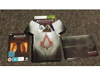 Assasssins Creed Revelations Collectors Edition (Xbox 360)