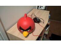 Angry Birds Docking Speaker