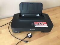 Canon Pixma iP2700 Printer