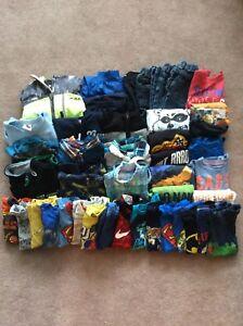 Boys Clothes - 4T