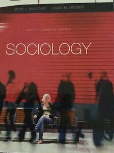 First Year Sociology Textbook