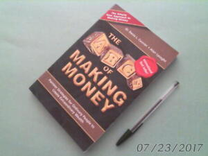 The ABC's of MAKING MONEY 2006 softcover