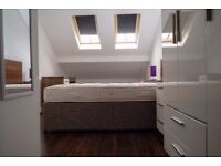 Double en-suite room available now- Highfield Street, Liverpool 3- All bills included