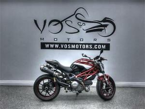 2014 Ducati 796 Monster -Stock#V2740NP- No Payments for 1 Year**
