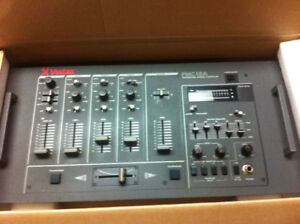 PMC 15A professional mixing controller board