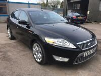 **STOCK CLEARANCE - Offers Considered** Ford Mondeo Titanium 1.8 TDCi, 58 Reg, NEW MOT, Full History