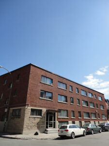 4 1/2 - Plateau /St-Laurent, 2 Bath, 2 entrance, BEST Value !