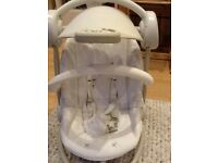 Baby rocker / swing Mamas & Papas - excellent condition