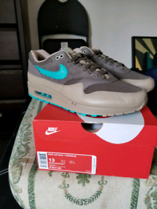 Nike Air max 1 premium size 13 brand new