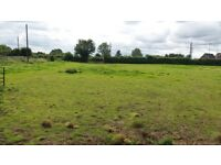 Free Topsoil Disposal Site Near M62 A1 Junction
