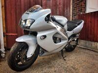 Yamaha Thunderace 1000