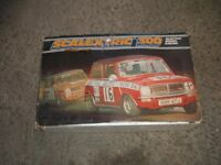 Scalextric Mini 1275 GT vintage set rare item to find