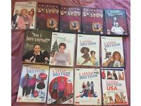 DVDS FOR SALE!!!
