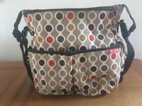 Skip Hop Nappy Bag