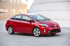 P C O TOYOTA PRIUS AND HONDA INSIGHT UBER READY FROM £110 2009-2015 //A //WEEK