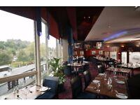 Food and Beverage Attendant - Mercure Edinburgh Princes Street Hotel