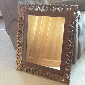 Collectable Hanging Mirror