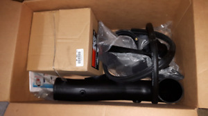 Dodge Durango K&N cold air intake kit for 2011 and up