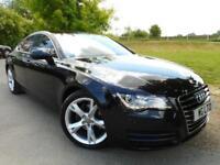 2012 Audi A7 3.0 TDI 5dr Multitronic [5 Seat] 19 Alloys! Heated Seats! 5 doo...