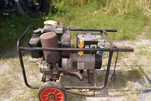 Portable Diesel generator for sale